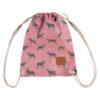 by-Lauren-happy-bag-only-tigers-for-me-coral-pink