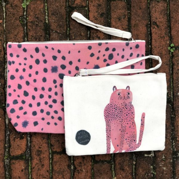 pink panthers clutches