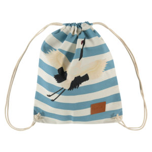 fly to paradise backpack
